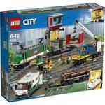 LEGO City Cargo Train 60198 - $179.10 + Delivery (Free with eBay Plus) @ Big W eBay