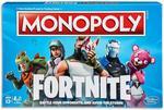 Monopoly Fortnite $17.72 + Delivery (Free with Prime) @ Amazon US via AU