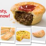[VIC] Free Big Yum Pies @ Coles Express on Friday