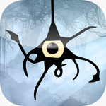 [iOS] Free Game - Ocmo (The Ninja Rope Platformer) @ iTunes