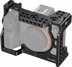 SMALLRIG Camera A7RIII, A7M3, A7III Cage - 2087 $106.33 (15% off) Delivered @ SmallRig via Amazon AU