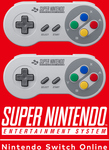 [Switch Online] Free SNES Games [F-ZERO, Pilotwings, Super Mario World/World 2/Kart, Zelda - Link to The past & More] @ Nintendo