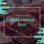 [NSW] 10% off Halloween Meal Box @ Food St  - Online Home Made Meal Delivery