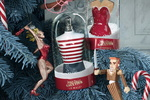 Win Jean Paul Gaultier's 'Le Male' Holiday Collector's Edition Fragrance Worth $137 from Man of Many