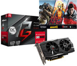 Asrock Radeon RX580 PHANTOM Double OC 8GB GDDR5 GPU - $247.20 Delivered @ Futu/Shopping Express eBay