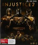 [XB1] Injustice 2 Legendary Edition $12.62 + Delivery ($0 with Prime/ $39 Spend) @ Amazon AU