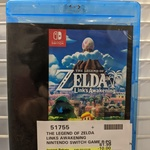 [Switch] The Legend of Zelda: Link's Awakening $51.99 @ Costco (Membership Required)