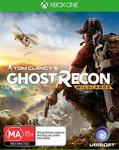 [XB1] Tom Clancy's Ghost Recon: Wildlands $10 | The Division 2 $19 + Delivery (Free with Prime / $39 Spend) @ Amazon AU