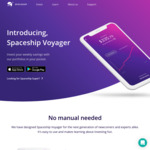 Double Referral ($10 Each) When You Invest $5 via Spaceship Voyager App