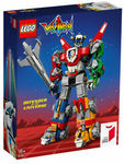 LEGO Ideas Voltron 21311 $185.59 Delivered @ Myer eBay