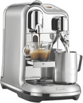 Nespresso BNE900BSS The Creatista Pro Capsule Coffee Machine $767.20 + Delivery (Free C&C) + $50 Coffee Credit @ TGG eBay
