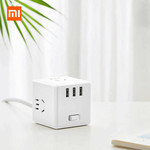 Xiaomi Mijia Magic-Socket Converter $14.28USD (~ $20.82AUD) Delivered from AliExpress