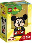 LEGO DUPLO Disney Juniors My First Mickey Build 10898 $8.95 + Delivery ($0 with Prime/ $39 Spend) @ Amazon AU
