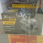 Workzone Xfinity Plus 20V 4ah Battery, $19.99 @ ALDI