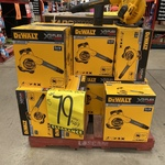 [SA] Dewalt DCM572N 54V Blower Skin Only $79 (Was $149) @ Bunnings, Mile End