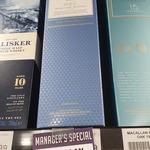[NSW] Macallan 12 Years Whisky 700ml $85 @ Mr. Liquor