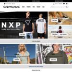 [WA] 50% off Closing down Sale @ Ozmosis, Carousel