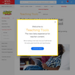 20 Days Free Resources for School Closures (Prep to Grade 9) @ Scholastic US