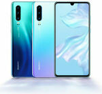 Huawei P30 Pro 256GB $895 / P30 128GB $626 Delivered @ Sydney Mobiles eBay