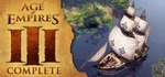 [PC] Steam - Age of Empires III Complete Edition $14.23/Age of Empires Definitive Ed. Bundle (AoE 1+AoE 2 Def. Ed.) $23.90-Steam