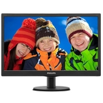 Philips V-Line 23.6in Full HD Monitor with Speakers $177.61 Delivered @ titan_gear eBay