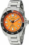 Seiko Orange Samurai SRPC07 $287.71 Delivered @ Amazon AU