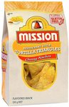 Mission Foods Cheesy Nacho Chips 230g $2.80 + Delivery ($0 with Prime/ $39 Spend) @ Amazon AU