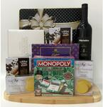 Game & Wine Hamper (20L083) $17.50 (+ Delivery) - Normally $70 @ Hamper World