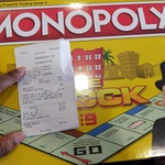 [VIC] Monopoly The Block Edition for $10 @ Games World Chadstone