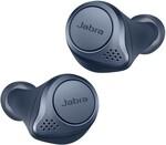Jabra 75t Elite Active True Wireless Earphones $279 Delivered (Grey Import) @ Tobydealsau ($265.05 OW PB)