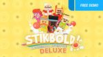 [Switch] Stikbold! Deluxe $11.24/Trine 1 Enhanced Edition $6.75/Trine 2 Complete Story $7.65/Trine 3 $9 - Nintendo eShop Aus