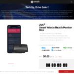 Nonda Smart Vehicle Health Monitor Lite USD $0 (Was $59.99) + USD $4.79 (~AUD $7.05) Shipping @ Nonda.co