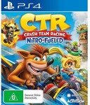 [PS4, XB1] Crash Team Racing Nitro-Fueled $49 (RRP $69.95) @ EB Games eBay & In-Store