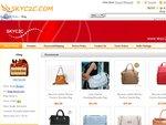 $25 off Genuine Leather Women Fashion Stachel Handbag