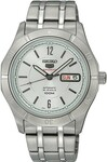 Seiko 5 Sports SRP295J Automatic Watch $199 Delivered (RRP $599) @ Starbuy