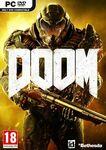 [PC, Steam] Doom (2016) $5.49 @ CD Keys