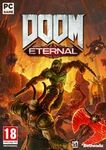 [PC] Bethesda - Doom Eternal (rated very positive on Steam) US$25.64 / ~A$36.07 - Voidu