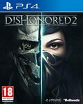 [PS4] Dishonored 2 $9.95 + Delivery (Free with Prime / $39 Spend) @ Amazon AU