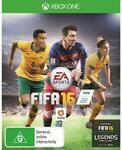 [XB1] FIFA 2016 $1 + Delivery ($0 with C&C /In-Store) @ JB Hi-Fi