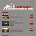 [NSW, VIC] 10% off F1 Style Driving Experience - 5 ($299), 10 ($439) or 20 ($679) Driving Laps @ Anglo Racing Academy