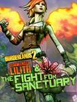 [PC] Free - Borderlands 2 Commander Lilith & The Fight for Sanctuary DLC (Was $22.96) @ Epic Games