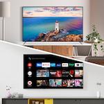 Win Two Kogan Series 9 Smart 4K UHD Android TVs Worth $1,600 from Kogan/Dick Smith