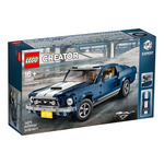 LEGO Ford Mustang 10265 $159 Delivered ($149 with Newsletter Sign up Code) @ Target