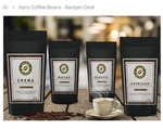 Roasted Coffee Beans 2kg $49.99 Free Delivery @ Agro Beans Australia