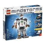 US $267.17 (Shipping Included) for LEGO Mindstorms NXT 2.0 at Amazon.com
