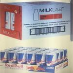[NSW] Red Bull Drink 24x250ml and 8x1 Litre Milk Lab Almond Milk for Sale $68 Pick-up @ The Beverage Bandits