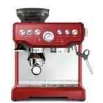 Breville BES870 (Crimson Only) Coffee Machine $549 Delivered @ David Jones