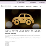 [QLD] Free Uber Trip to/from Indooroopilly Shopping Centre up to $50