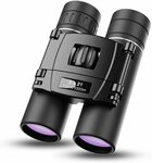 Apexel 8x21 Compact Binoculars $14.39 (10% off) + Delivery ($0 with Prime / $39 Spend) @ Aipai Optic via Amazon AU