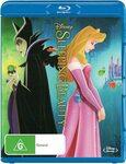 Disney Blu-Rays $6.75 + Delivery ($0 with Prime / $39 Spend) @ Amazon AU